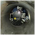 Выполнен контроль подземного трубопровода на американской АЭС