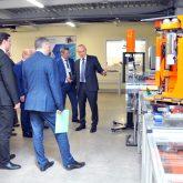 В ГК «Диаконт» состоялось заседание Координационного совета по науке и промышленности Калининского района.