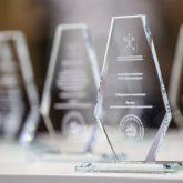 Сразу 2 награды получила ГК «Диаконт» на Х Петербургском международном инновационном Форуме
